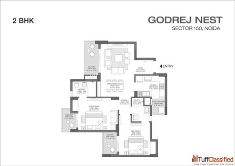 Godrej Nest 9810993851 Five Tier Security Net Sector 150 Noida