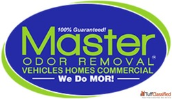 Master Odor Removal – BOISE, ID