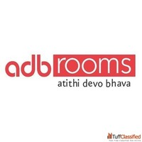 ADB ROOMS FOR Hotel services