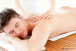 Male To Male Massage Service In Delhi By MassageService.
