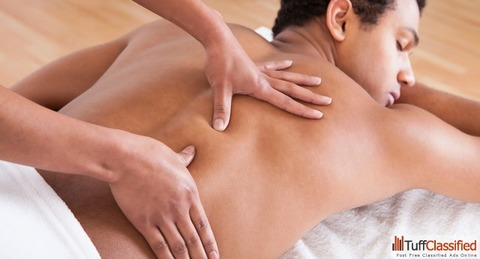 Male To Male Massage In Delhi By MassageService.