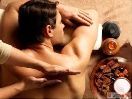 Quality Body Massage Services in Lucknow 8881935420