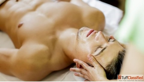 Male To Male Massage Service In Gurgaon By MassageService.