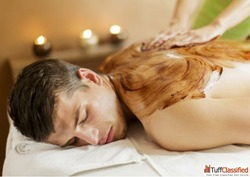 Get Male To Male Massage Service In Delhi By Our Professiona...