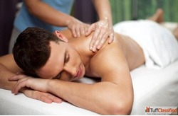 Make Yourself Feel Better With Male To Male Massage Service ...