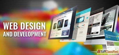 Get Website Design Services in India