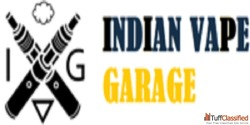 Buy E Liquid India With Indian Vape Garage