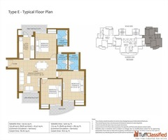ATS Pious Hideaways 9810993851 Sector 150 Noida New Project