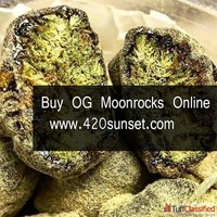 Buy OG Moonrocks Online | 420sunset.com