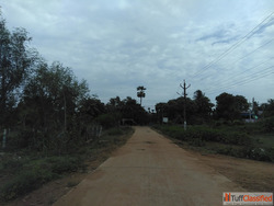 Revenue Colony - 164 Sq. Yards South Facing Open Plot