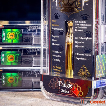 Top quality gas and vape carts +1 (424) 282 9539
