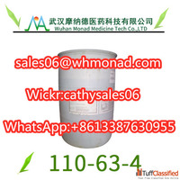 1,4-Butanediol BDO CAS NO.110-63-4 from China professional s...