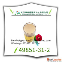 Buy online safety and quickly high purity Cannabidiol CAS 13...