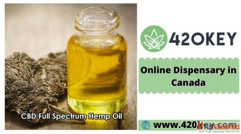 Best online Dispensary in Canada