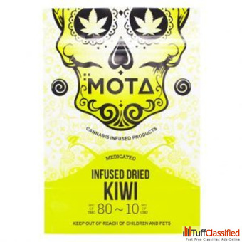 MOTA Hard Candies