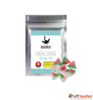 Bud Edibles – Water Melon