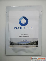 Pacific Pure Shatter (8 strains) 20% Off!