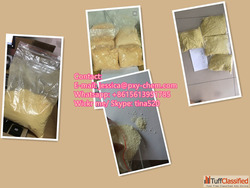 Selling 4fadb yellow powder from China Whatsapp:+86156139517...