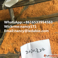 high purity 5F-MDMB-2201 in factory with the good quality an...