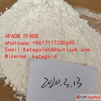 fadb 4f-adb 5fadb Pharmaceutical Intermediates with 100% Saf...