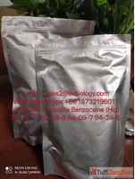 CHINA manufacturer Lidocaine Hydrochloride(Email:sales2@sxbi...