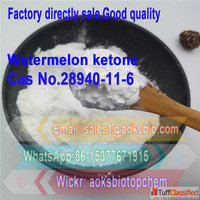 Factory Direct Supply Watermelon Ketone CAS NO 28940-11-6