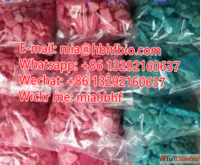 pink blue New Legal Synthetic Stimulants Benzylones (mia@hbhfbio.com)