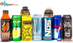 Are Energy Drinks Good Or Worse For Health? Everything Is He...