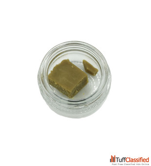 CG Premium Extracts – Budder – Jamaican Dream