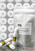 First Press Only – Rosin Cartridges – Organic Pink Dream Exp...