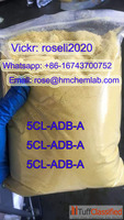 Cannabinoids, stimulants supplier 5cl-Adb-A 5cladb Whatsapp:...