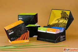 Wholesale Custom Tea Boxes For Your Business | CDB