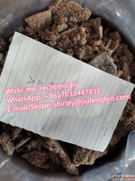 99.9% Purity EU ,eutylones with hot tan and brown color ( Wh...