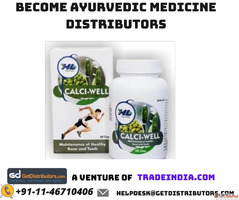 Become Ayurvedic Medicine Distributors
