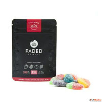 GUMMIES BY FADED EDIBLES