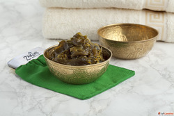 Natural Moroccan Black SOAP producers