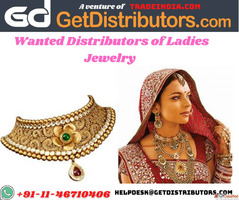 GetDistributors offers Fine Jewelry distributorship opportun...