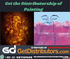 Get the Distributorship of Painting