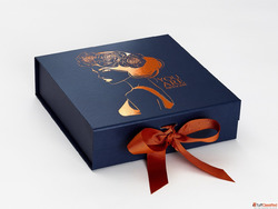 Get 40% Discount On Custom Gift Boxes