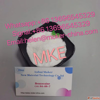 Factory Supply Benzocaine CAS No. 94-09-7 with High Quality