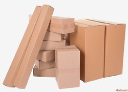 Get Upto 40% Discount On Custom Corrugated Boxes
