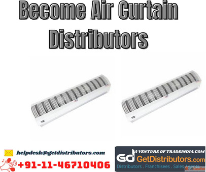 Become Air Curtain Distributors