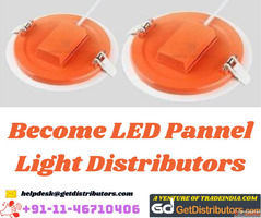 Become LED Pannel Light Distributors