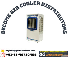 Get Here Air Cooler Distributorship