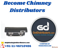 Become Chimney Distributors