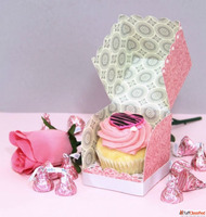 Get Upto 40% Discount On Single Cupcake Boxes