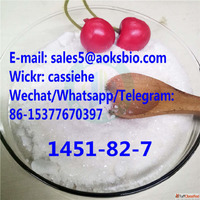 China Supplier CAS 1451-82-7 / 1451 82 7 / 1451827 2-Bromo-4...