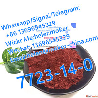 High Purity Red Phosphorus CAS 7723 14 0 with Best Price