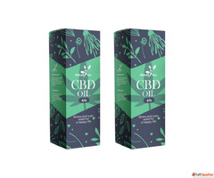 Get Upto 40% Discount On CBD Oil Boxes