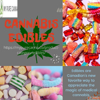 Looking for delicious cannabis edibles?